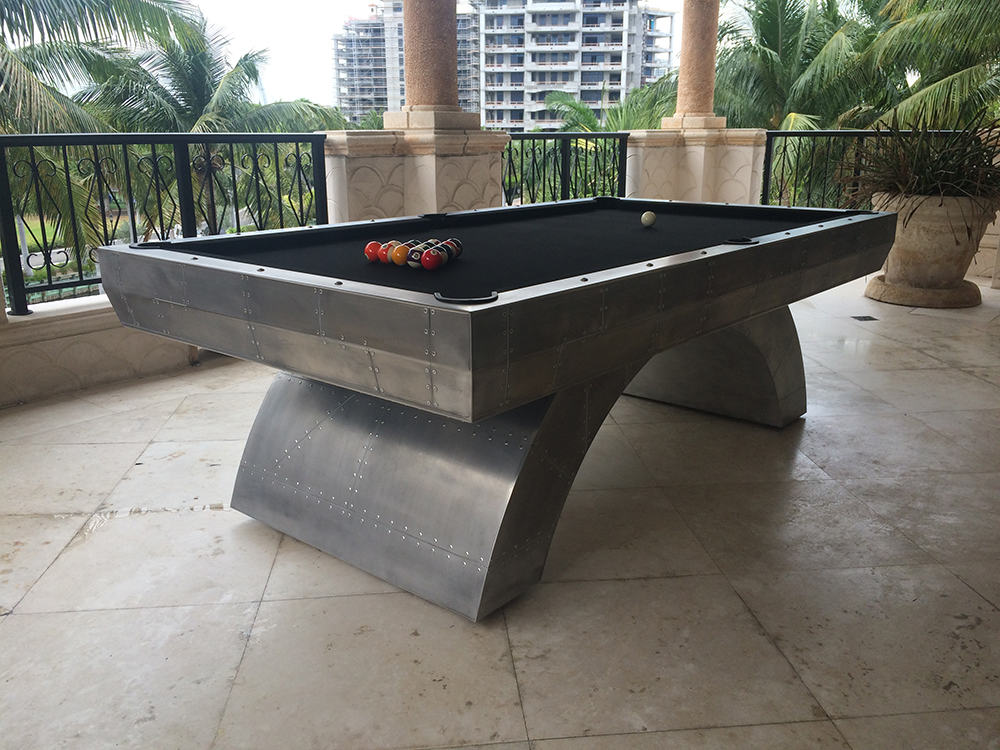 Outdoor Pool Tables - Pool table jacksonville fl