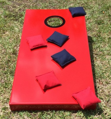 All weather outdoor Corn Hole Set