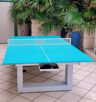 Lupo All weather out door ping pong table